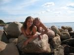 Байк уикэнд на Рыбинском море