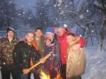 Празднование Нового года (2011)