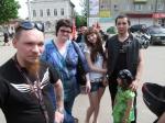 Открытие сезона в Киржаче 2012