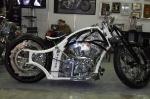 Выставки мото, самодельные мотоциклы и мопэды