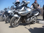 Внимание Мотоциклист 2011
