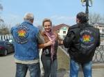 Внимание Мотоциклист 2012