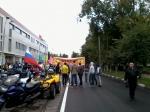 Празднование дня Города(Электросталь-Ногинск)